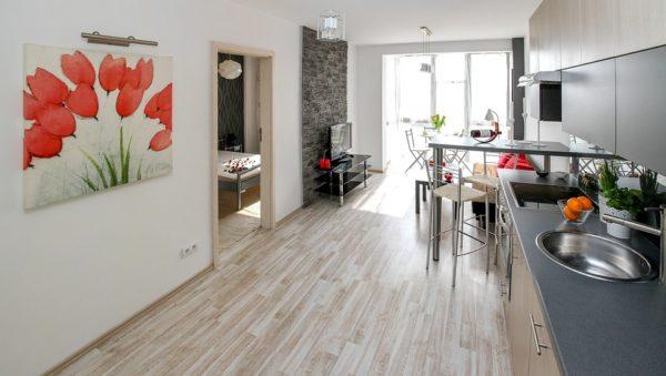 Jaki rodzaj ogrzewania sprawdzi się w małym mieszkaniu?